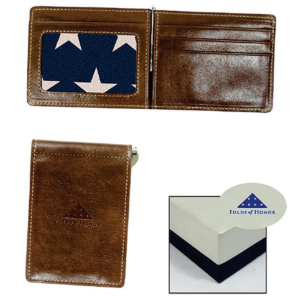16-Flip-Clip-Wallet-Florentine-folds-of-honour
