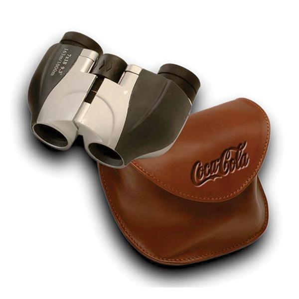 43-Precision-Field-Glasses-&-Leather-Case-Coke-Sevilla