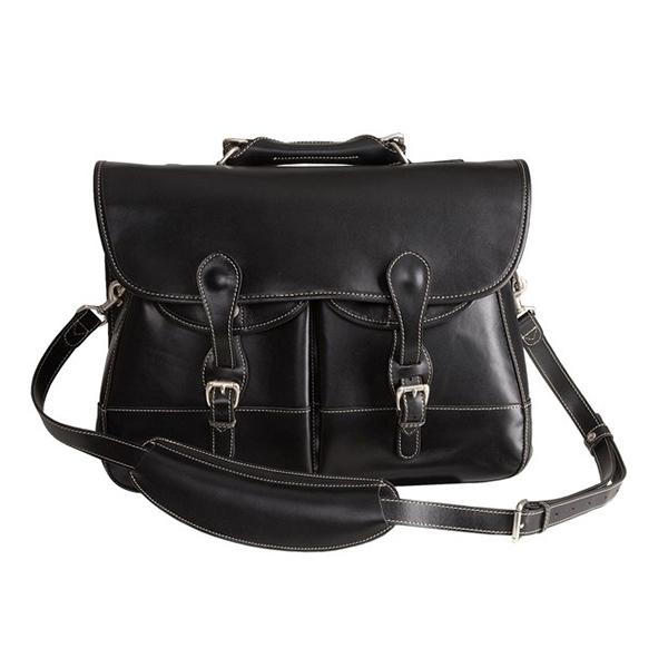 A5-Burke-&-Wills-Bag-Black-Harness